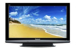 Panasonic televizoriai