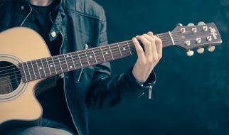 akustines gitaros